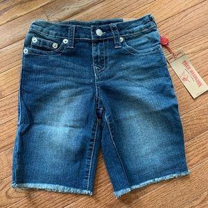 True Religion Short Jeans